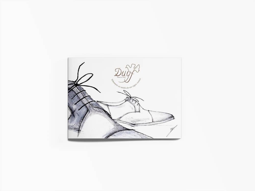 Brochure Duyfshoes
